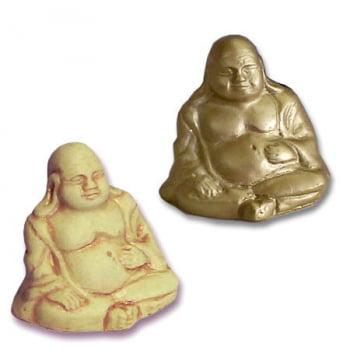 Buda Sidharta Gautama II - em resina