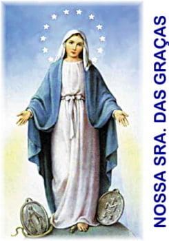 Chaveiro Santos Católicos