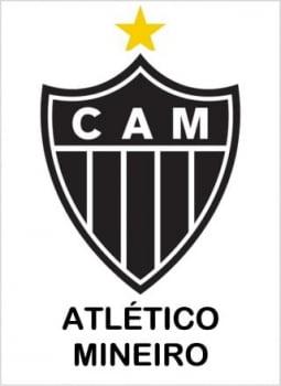 Chaveiro Times de Futebol