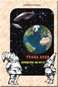 Livro - Terra 2020 - Alberto Farah